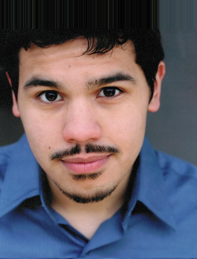 Carlos Valdes rejoint la série dans le rôle de Cisco Ramon
