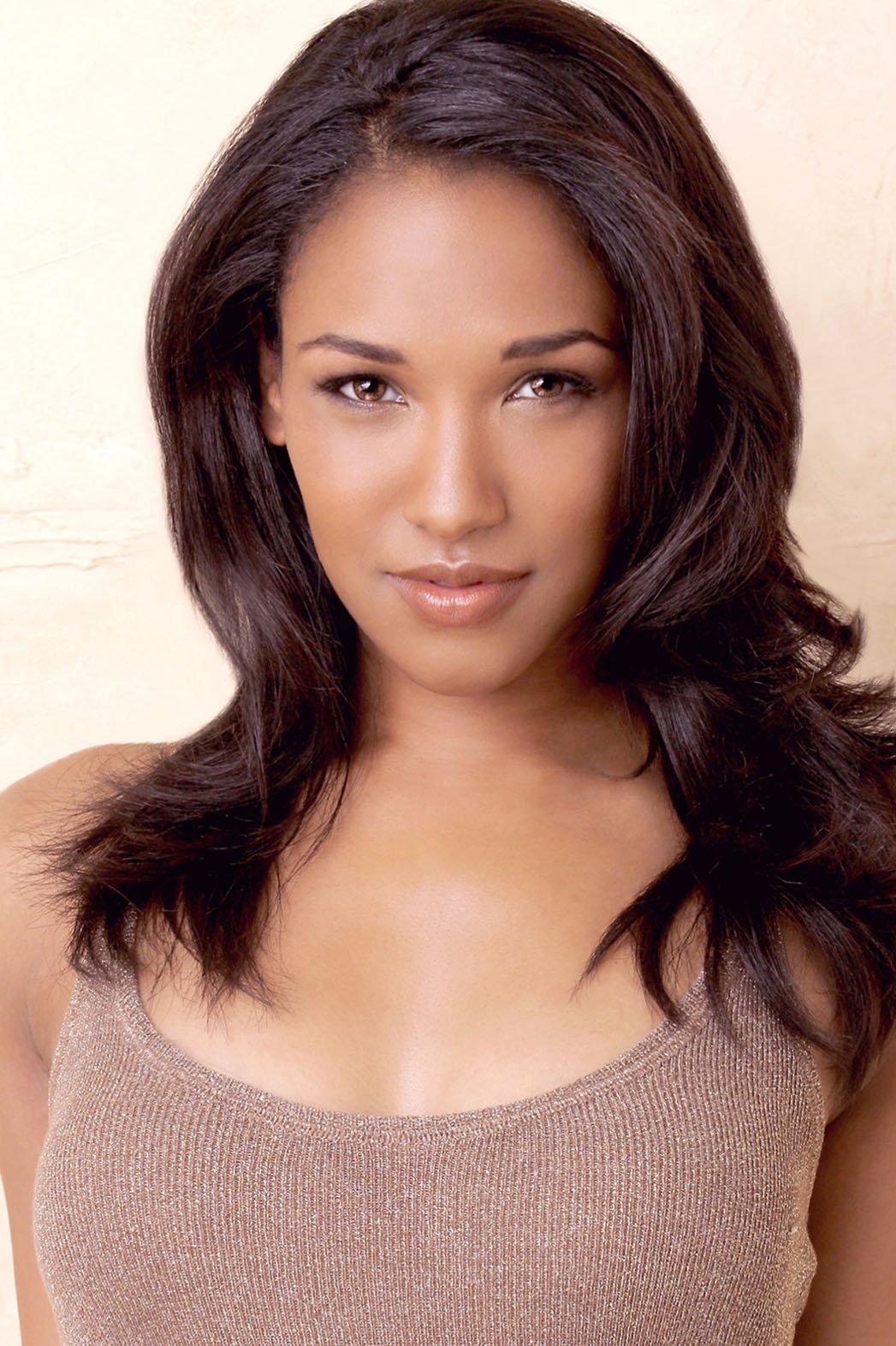 Candice Patton rejoint le casting de The Flash dans le rôle de Iris West