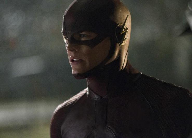 La série The Flash sera diffusée le mardi sur la CW