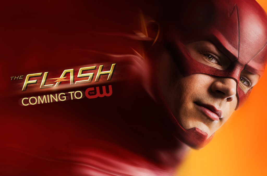 Le descriptif complet de la série The Flash