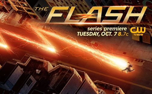 Deux nouvelles vidéos promos pour The Flash