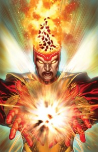 Firestorm Flash