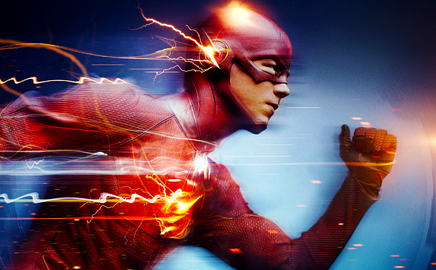 The Flash sur TF1 dès le 1er juillet !