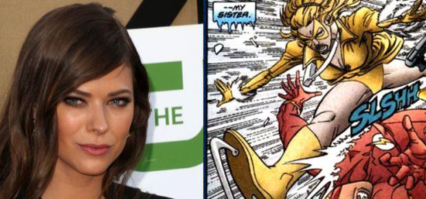 Casting saison 1 :  Peyton List sera la soeur de Captain Cold
