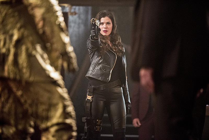 Saison 1 Episode 16 – « Rogue Time » – vos réactions !