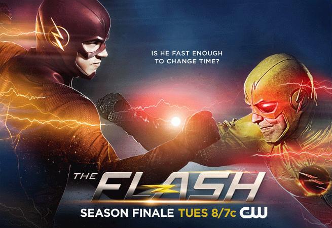 Sondage : votre scène préférée de l'épisode final saison 1 ?