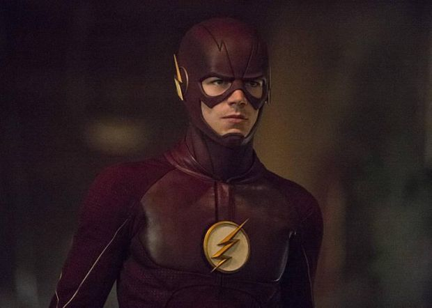Saison 2 : Episode 2×02 Flash of Two Worlds, vos réactions