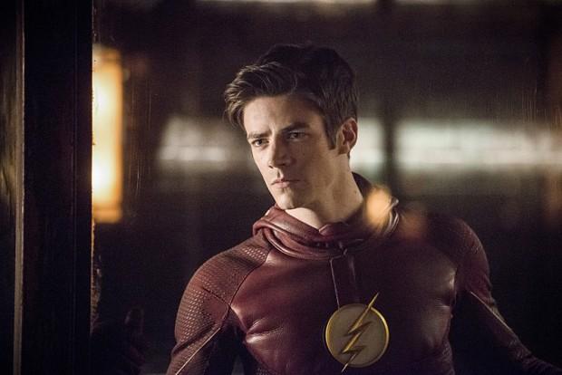 Saison 2 : Les audiences USA pour l'épisode 2×14 de Flash