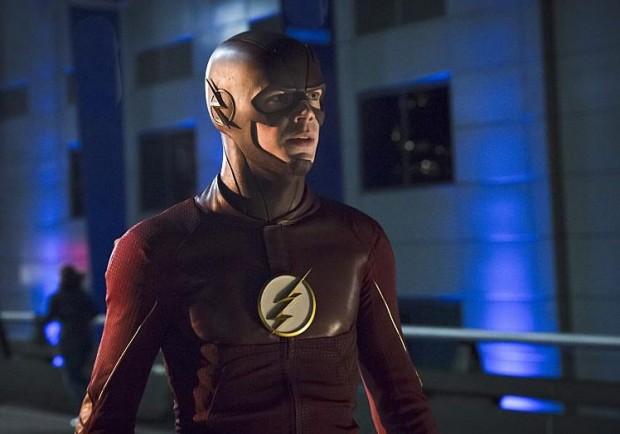Saison 2 : Les audiences USA pour l'épisode 2×16 de Flash