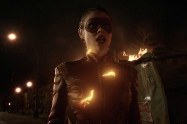 Sondage : Votez pour votre scène préférée du 2×16 de The Flash