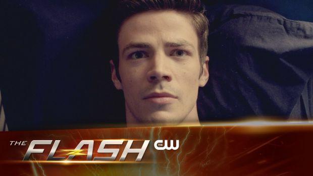 La bande annonce du 2×21 de The Flash – The Runaway Dinosaur
