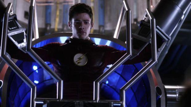 Sondage : Votez pour votre scène préférée du 2×20 de The Flash
