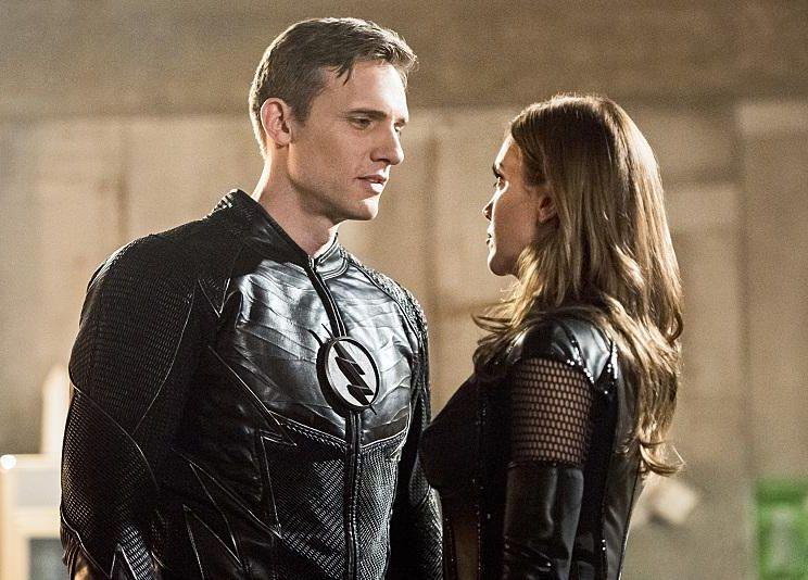 Les audiences USA pour l'épisode 2×22 de The Flash