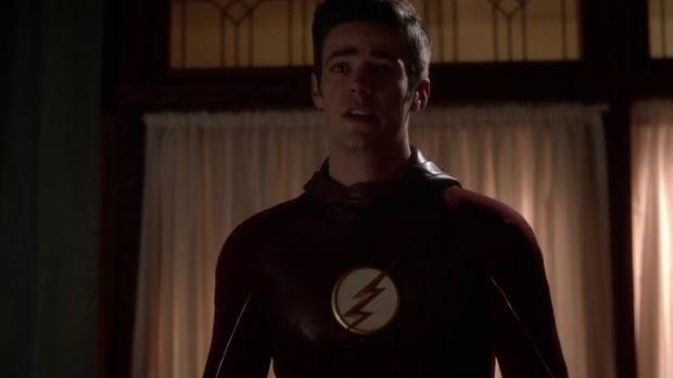 Sondage : Votez pour votre scène préférée du 2×22 de The Flash