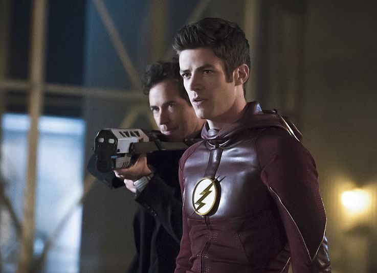 Les audiences USA pour l'épisode 2×23 Season finale de The Flash