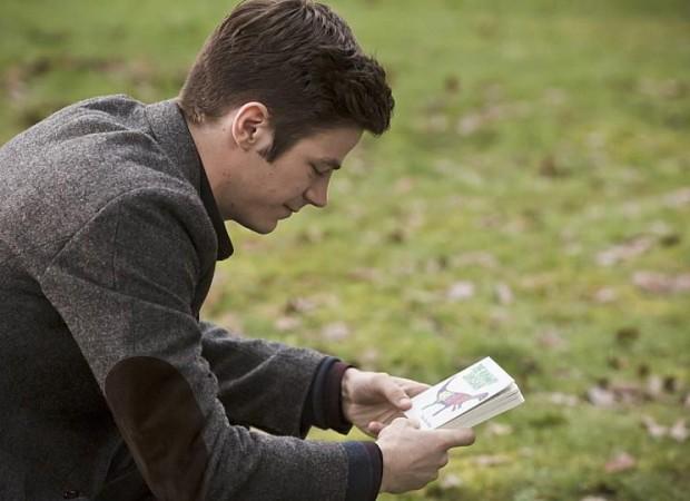 Les audiences USA pour l'épisode 2×21 de The Flash
