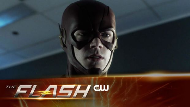 La bande annonce du 3×10 de The Flash – Borrowing Problems From the Future