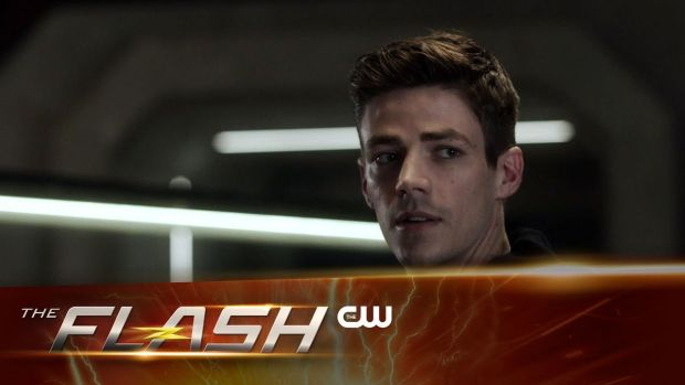 Trailer version longue pour le 3×10 de The Flash – Borrowing Problems From the Future