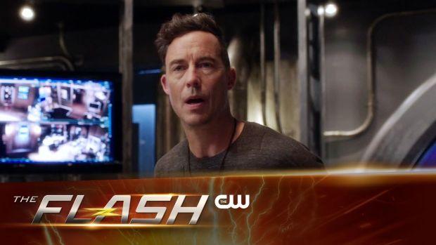 La bande annonce du 3×11 de The Flash – Dead or Alive