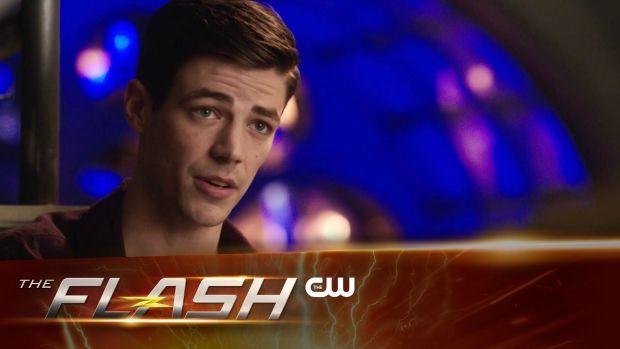 The Flash _ Untouchable Trailer _ The CW (BQ)