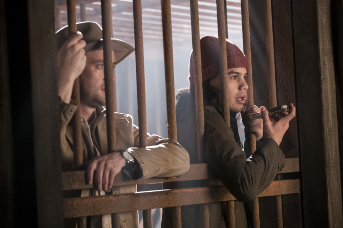 Les audiences USA pour l'épisode 3×13 : Attack on Gorilla City