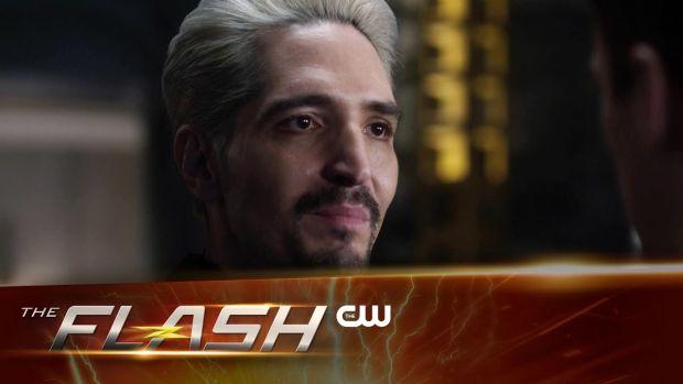 La bande annonce du 3×18 de The Flash – Abra Kadabra