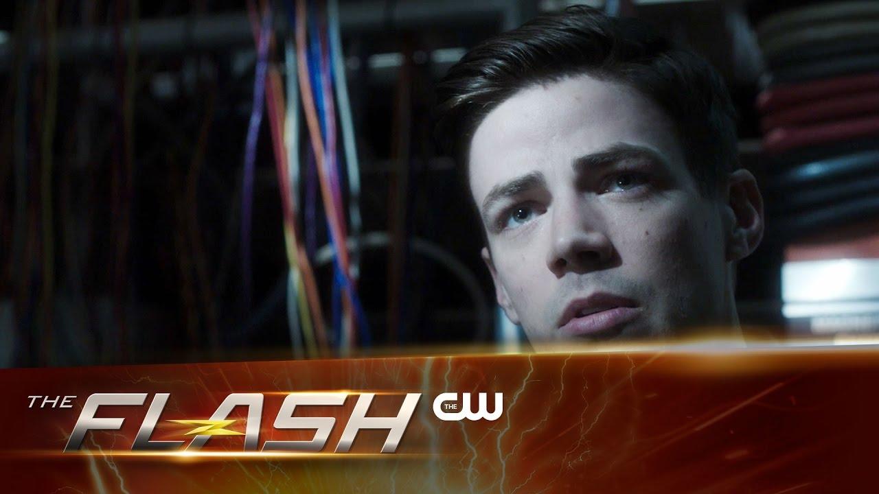 La bande annonce du 3×19 de The Flash – The Once and Future Flash