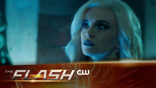 La bande annonce du 3×20 de The Flash – I Know Who You Are