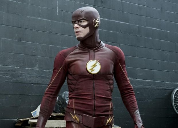 the-flash-season-3x19 barry ratings