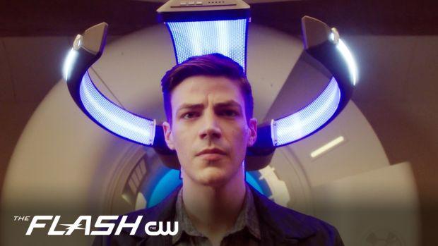 La bande annonce du 3×21 de The Flash – Cause and Effect