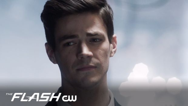 La bande annonce du 3×23 de The Flash – Season Finale – Finish Line