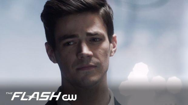 The Flash _ Finish Line _ The CW (BQ) barry season finale
