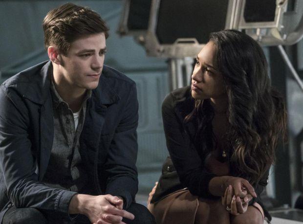 Vos réactions sur l'épisode 3×21 de The Flash : Cause and Effect