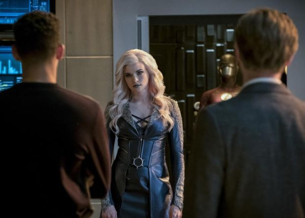 the flash 3x21 killer frost ratings