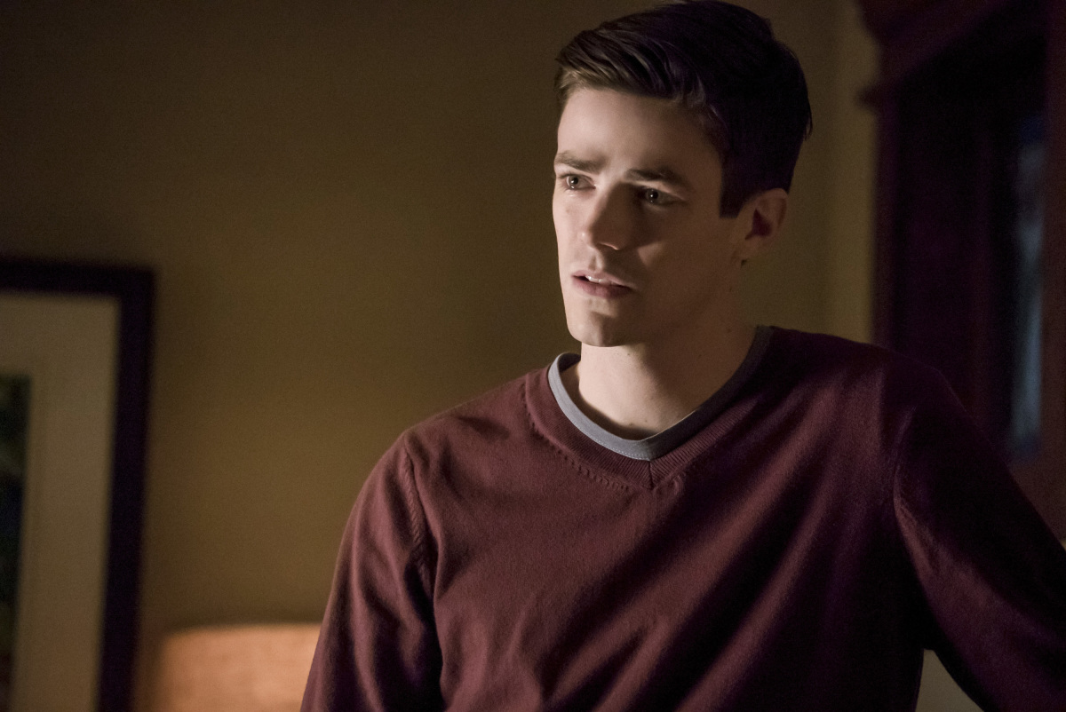 Les audiences USA pour l'épisode 3×23 de Flash : Season finale – Finish Line