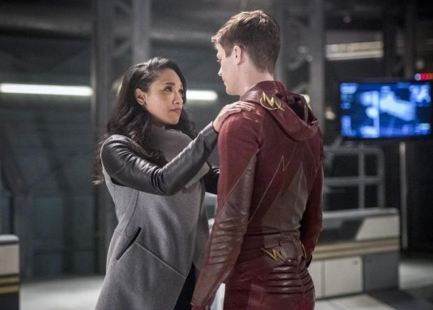Les audiences USA pour l'épisode 3×22 de Flash : Infantino Street