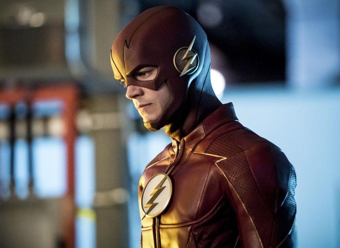 Les photos du 4×02 de The Flash : Mixed Signals