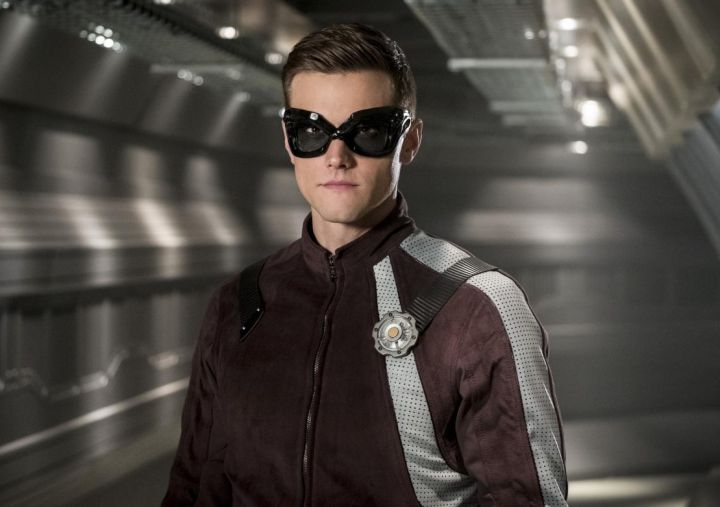 Vos réactions sur l'épisode 4×11 de The Flash : The Elongated Knight Rises