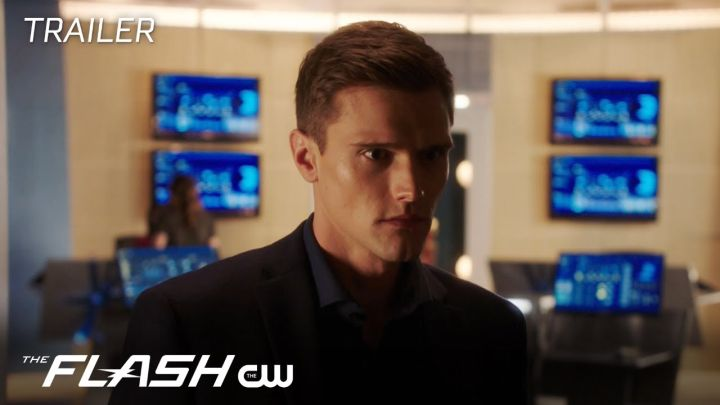 Bande annonce 4×11 de The Flash: The Elongated Knight Rises