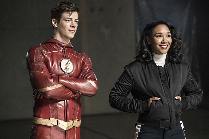 Vos réactions sur l'épisode 4×14 de The Flash : Subject 9