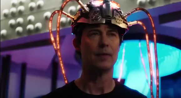 Bande annonce 4×18 de The Flash: Lose Yourself