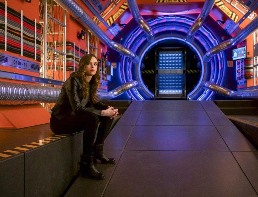 Vos réactions sur l'épisode 4×21 de The Flash : Harry and the Harrisons