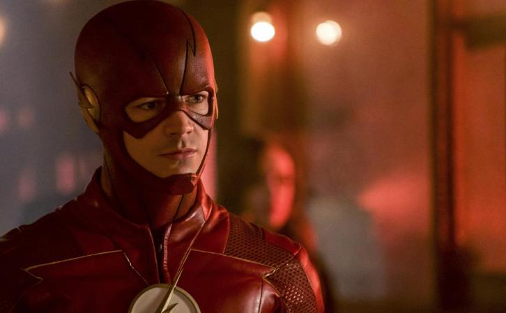 Bande annonce 4×21 de The Flash: Harry and the Harrisons