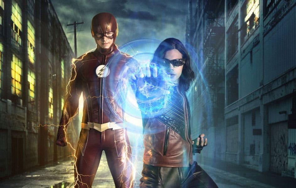 La saison 4 de The Flash sera diffusée dès le 9 juillet en France sur TF1
