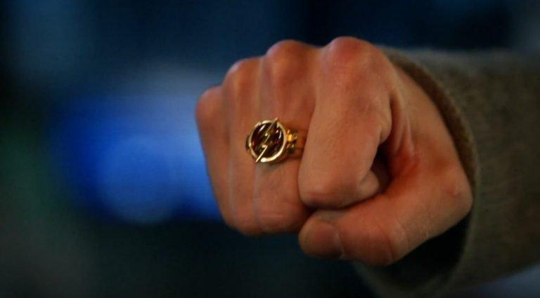 Première bande annonce pour la saison 5 de Flash