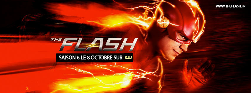 The Flash France