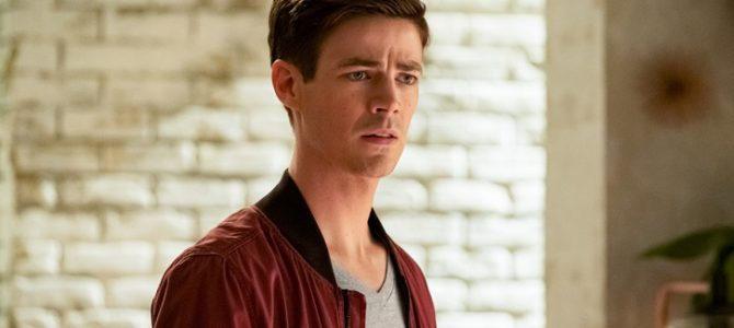 6×07 – Synopsis, promo et photos de The Last Temptation of Barry Allen, Part. 1