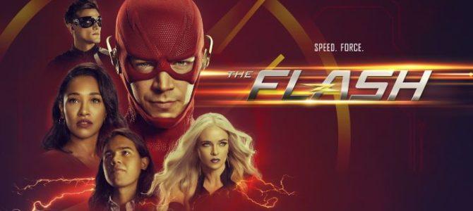 Bande annonce et posters de la saison 7 de The Flash