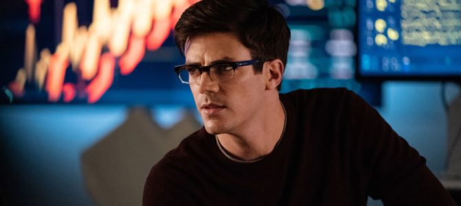 Vos réactions sur l'épisode 7×01 de Flash : All's Well That Ends Wells